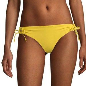 City Streets NWT Hipster Bikini Swimsuit Bottom M